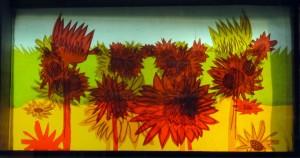 Sun Flower Light2